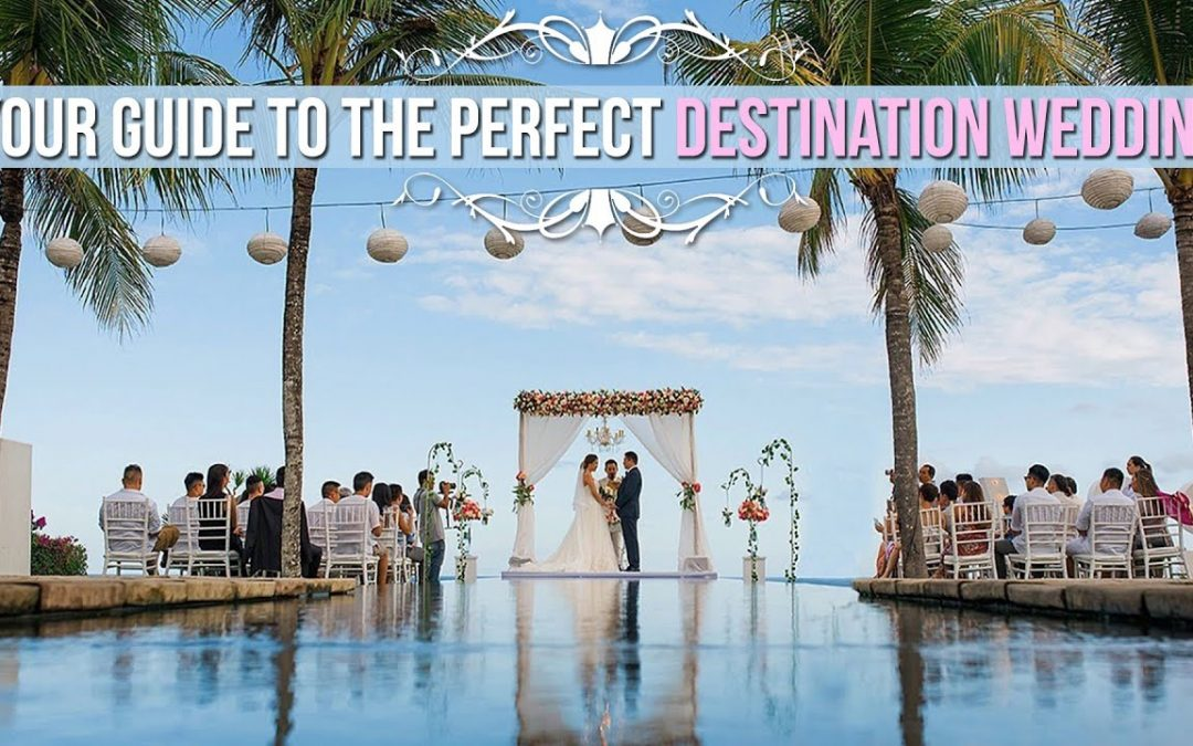 Hiring a Destination Wedding Planner: A Complete Guide