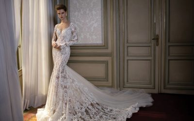 5 Latest Wedding Dress Ideas to Choose From